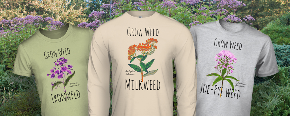 Izel Plants Custom T-shirts